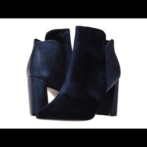 Marc Fisher LTD Harper Pointed Toe Bootie 5.5
